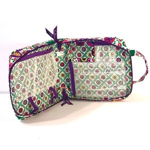 Vera Bradley Electronic Carry All